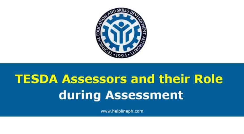 Role during Assessment