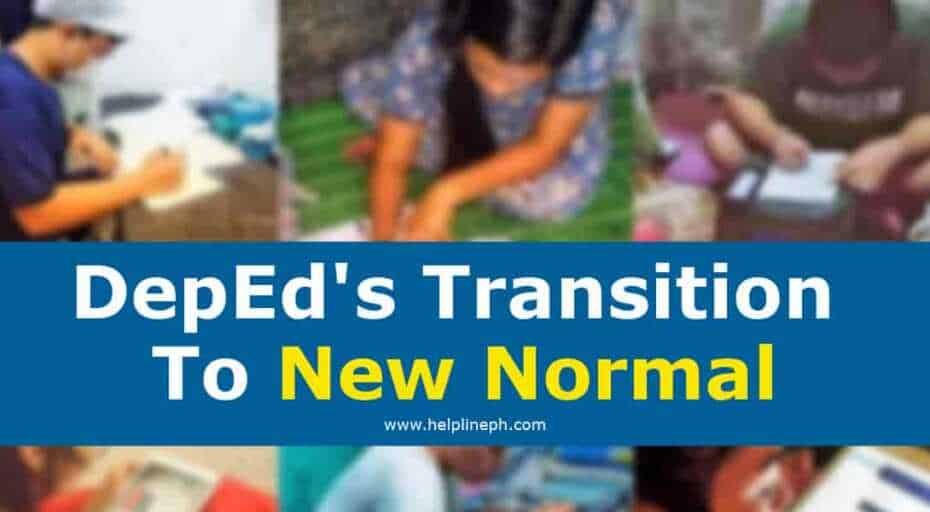 Transition To New Normal