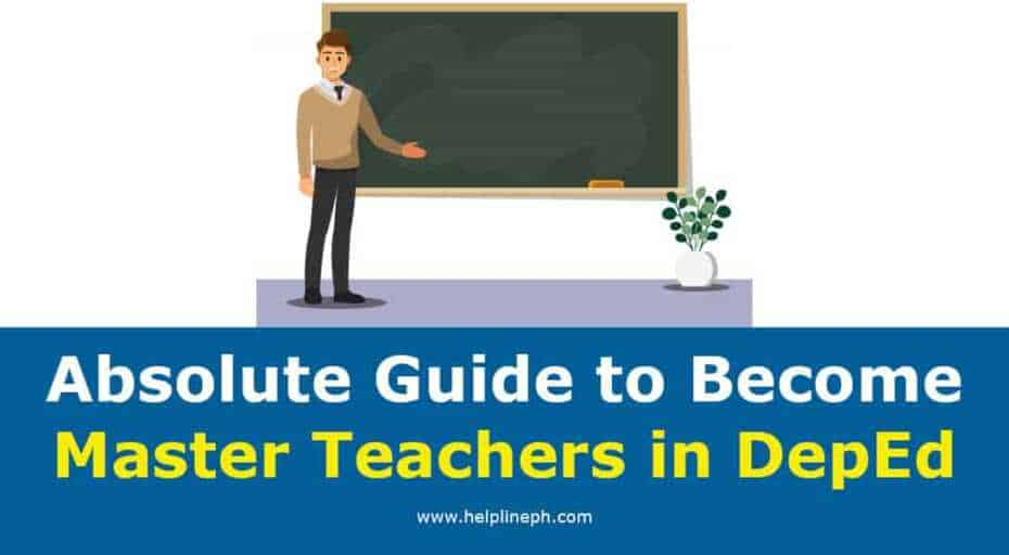 Guide to Become Master Teachers