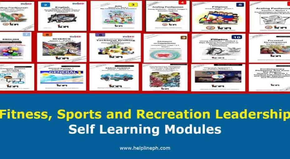 Fitness Sports and Recreation Leadership