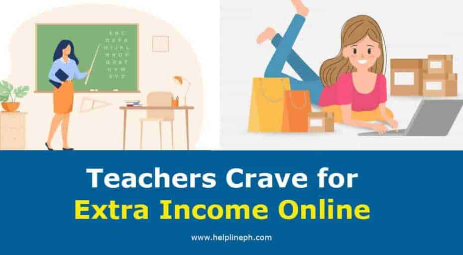 Extra Income Online