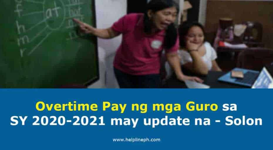 overtime pay