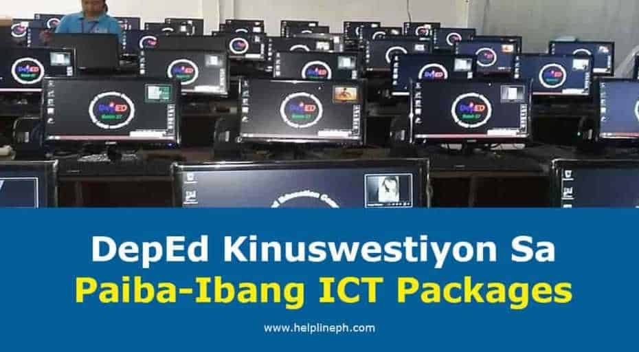 ICT Packages