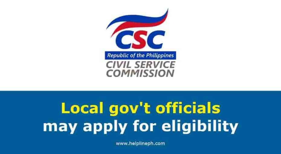 apply for eligibility
